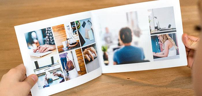 Photobook Sách Ảnh
