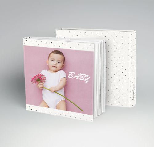 Photobook cho bé - Baby