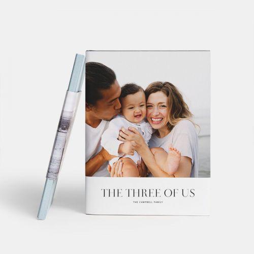 Photobook Gia đình